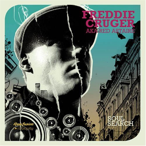 Freddie Cruger Soul Search