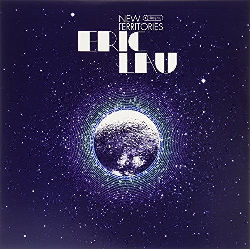 Eric Lau New Territories 2 Lp Set