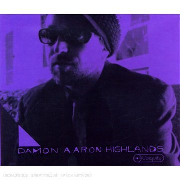 Damon Aaron Highlands