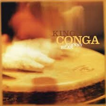 Johnny Blas King Conga