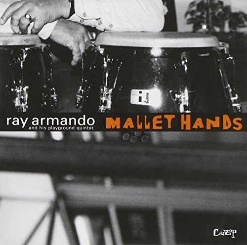 Ray & His Playground Q Armando Mallet Hands
