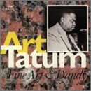 Art Tatum Fine Art & Dandy