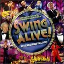 Swing Alive Swing Alive Brown Hope Kid Creole Setzer Linden Somers Pizzarelli Trio