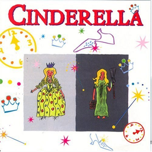 Cinderella Cinderella Book On CD Tape