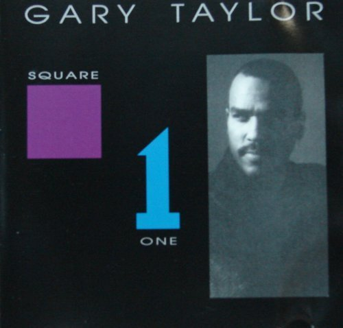 Gary Taylor Square One Clr Cc Chnr