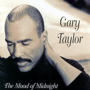 Gary Taylor Mood Of Midnight Clr Cc Incl. New Tracks