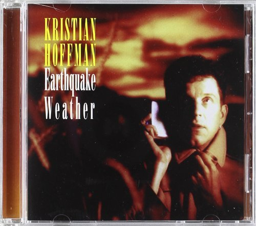 Hoffman Kristian Earthquake Weather