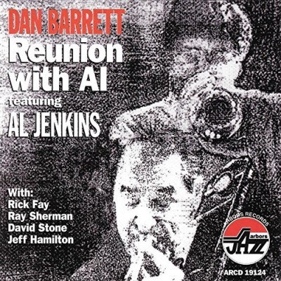 Barrett Jenkins Reunion With Al