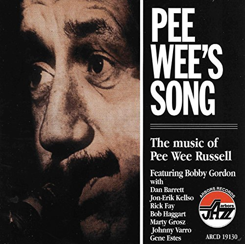 Pee Wee Russell Music Of