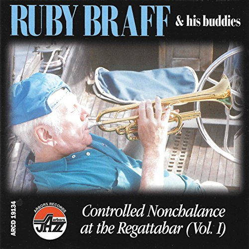 Braff Ruby Controlled Nonchalance