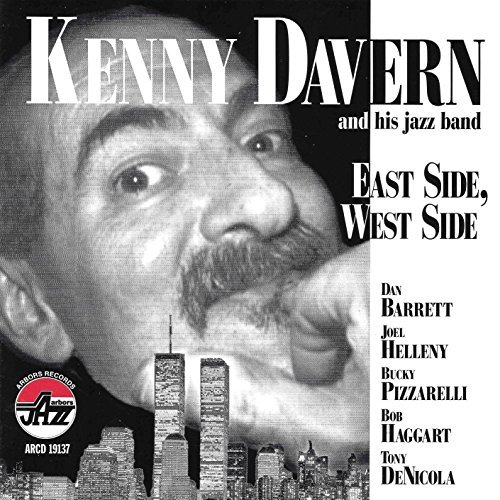 Davern Kenny East Side West Side