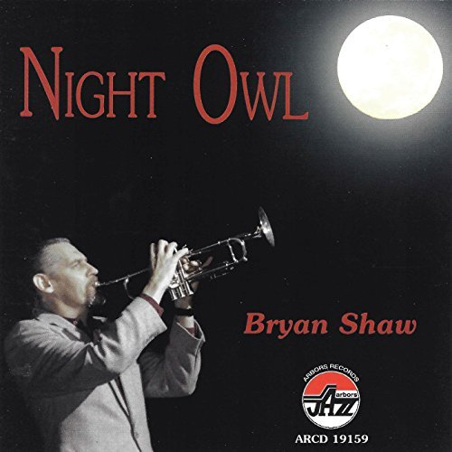 Bryan Shaw Night Owl