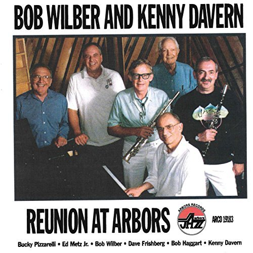 Wilber Davern Reunion At Arbors