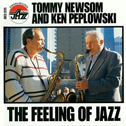Newsom Peplowski Feeling Of Jazz