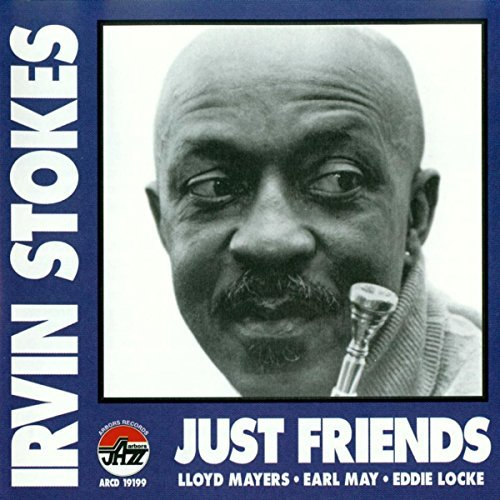 Stokes Irvin Just Friends