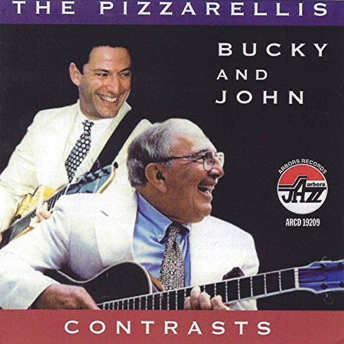 Bucky & John Pizzarelli Contrasts