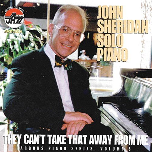 Sheridan John They Can't Take That Away From