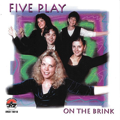 Five Play On The Brink Feat. Maricle Strassmayer