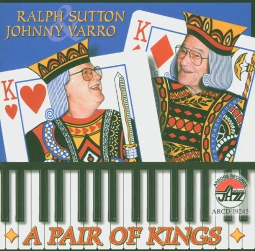 Sutton Varro Pair Of Kings