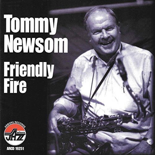 Newsom Tommy Friendly Fire