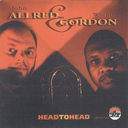 Allred Gordon Head To Head
