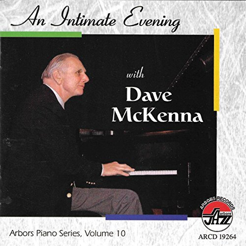 Dave Mckenna Intimate Evening With Dave Mck