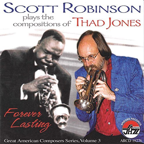 Scott Robinson Plays The Compositions Of