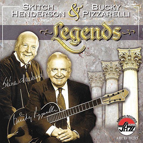 Henderson Pizzarelli Legends