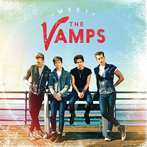 Vamps Meet The Vamps (tg)
