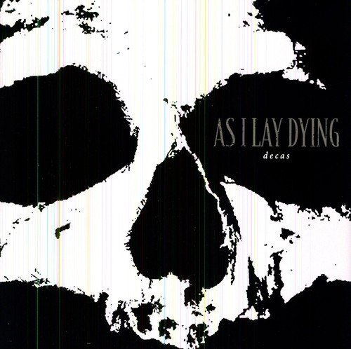 As I Lay Dying Decas (10th Anniversary Ep) Import Gbr