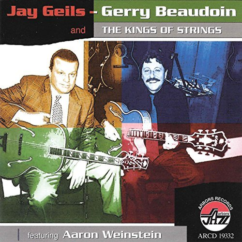 Geils Beaudoin Jay Geils & Gerry Beaudoin