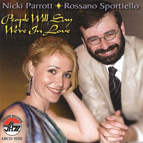 Parrott Sportiello People Will Say We're In Love