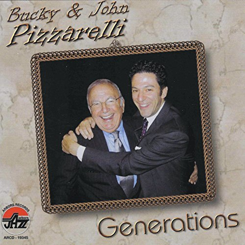 Bucky & John Pizzarelli Generations