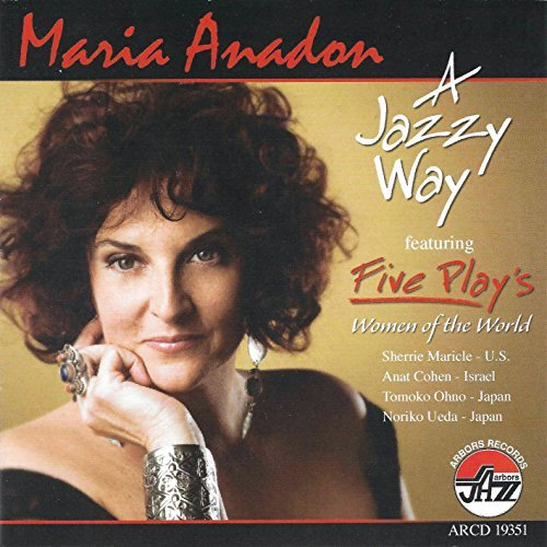 Anadon Maria Jazzy Way
