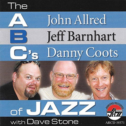 Allred Barnhart Coots Abc's Of Jazz