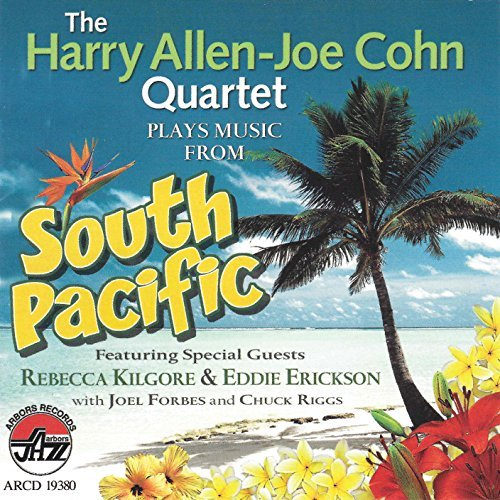 Allen Harry Joe Cohn Plays Music From South Pacif