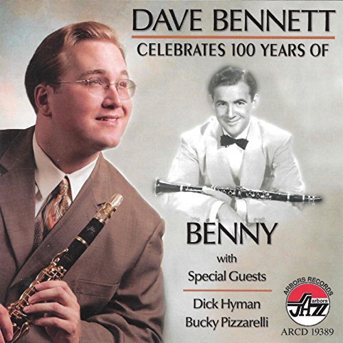 Dave Bennett Celebrates 100 Years Of Benn