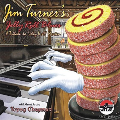 Turner Jim Jelly Roll Blues A Tribute