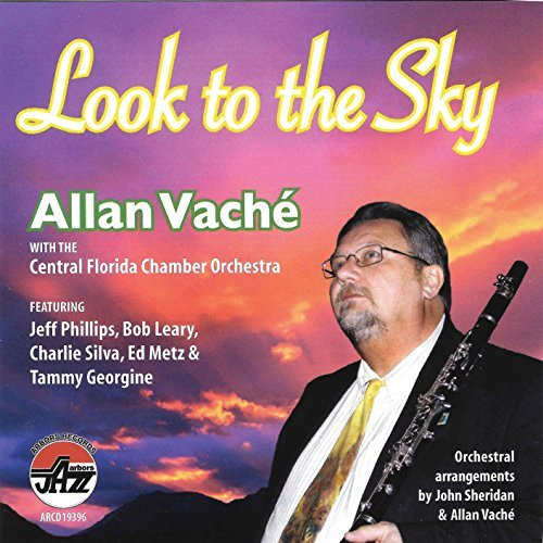 Allan Vache Look To The Sky