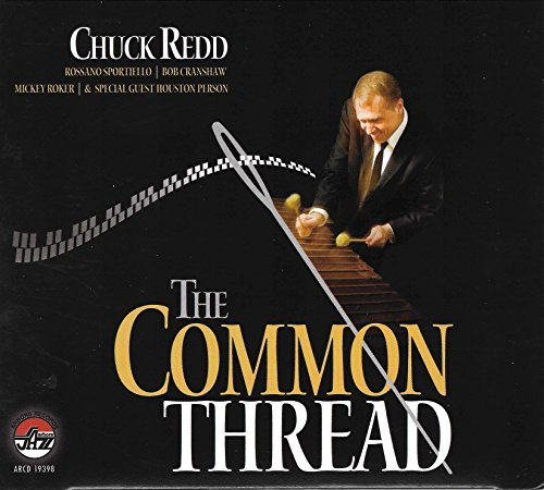 Chuck Redd Common Thread