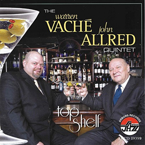 Warren & John Allred Vache Top Shelf