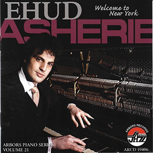 Asherie Ehud Welcome To New York