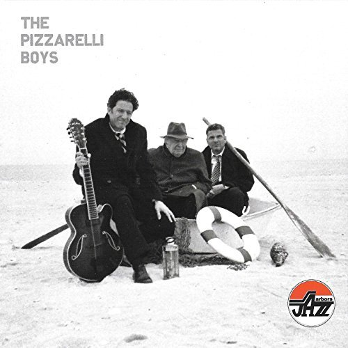 Pizzarelli Boys Desert Island Dreamers
