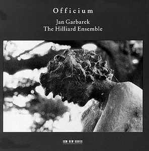 Garbarek Hilliard Ensemble Officium