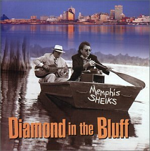 Memphis Sheiks Diamond In The Bluff