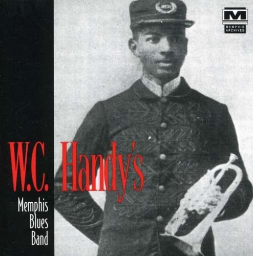 W.C. Handy Memphis Blues Band