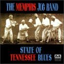 Memphis Jug Band State Of Tennessee Blues
