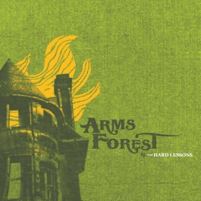 Hard Lessons Arms Forest