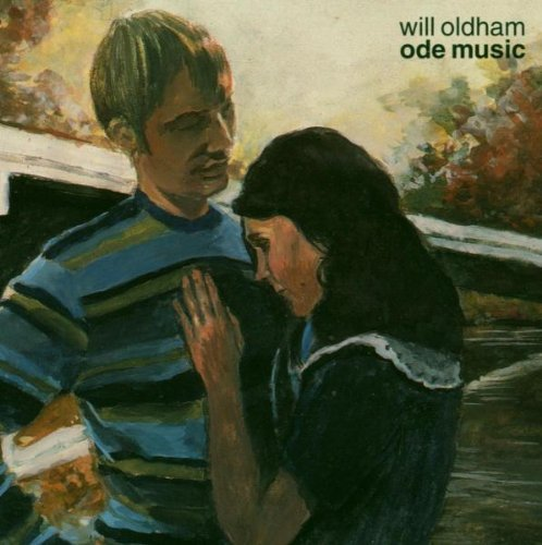 Will Oldham Ode Music Ep