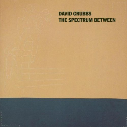 David Grubbs Spectrum Between